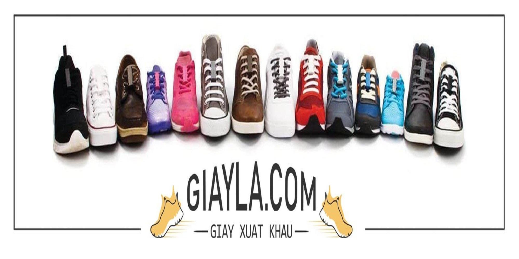 Giày Việt Nam xuất khẩu dư xịn Hà Nội – Lạ Sneaker (@giayla) Cover Image