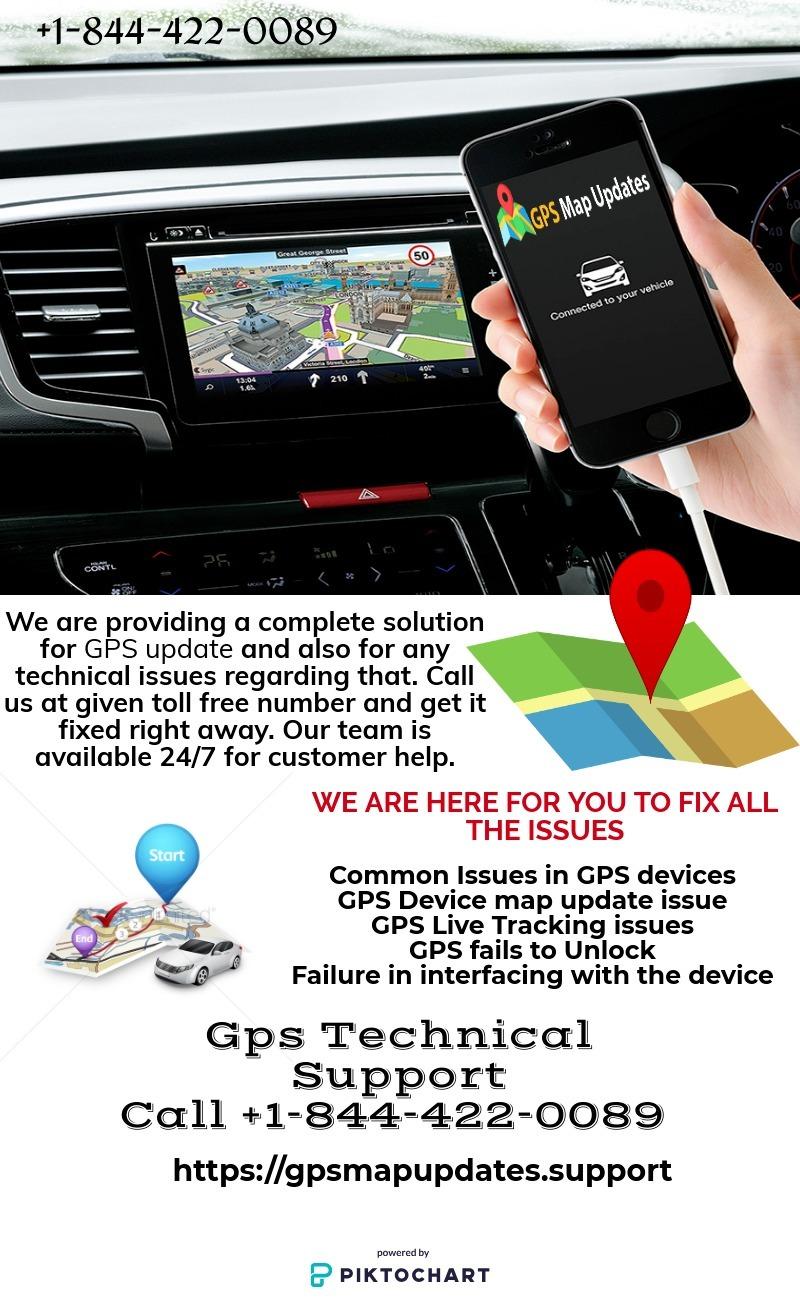 GPS Map Updates (@gpsmapupdates) Cover Image