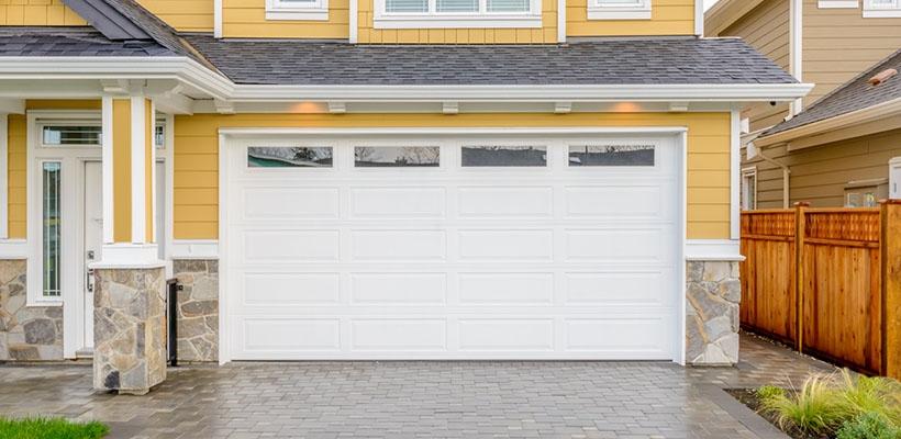 Dor Tech Garage Doors (@dortechgaragedoors) Cover Image