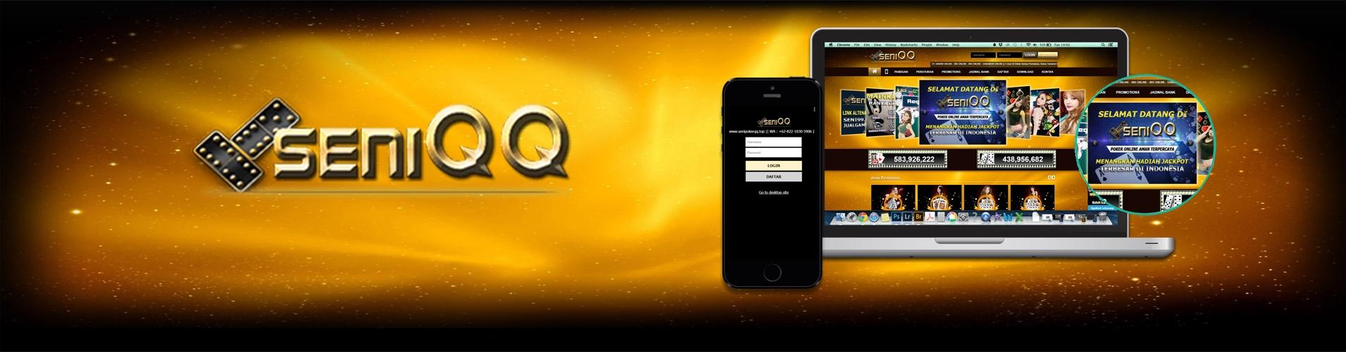 Poker omino99 Online (@pokerdomino99online) Cover Image