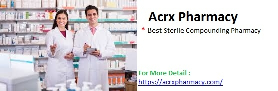 Acrx pharmacy (@acrxpharmacy) Cover Image