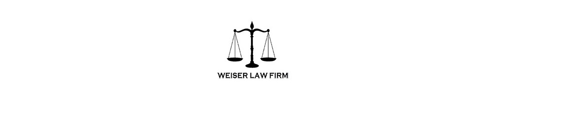 Weiser Law Firm (@weiserlaw) Cover Image