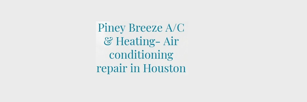 Piney Breeze A/C & Heating (@pineybreezeac) Cover Image