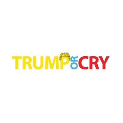 Trump or Cry (@trumporcry) Cover Image