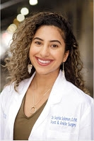 Best Foot Doctor NYC-Dr.Sophia Solomon (@footnydoctor) Cover Image