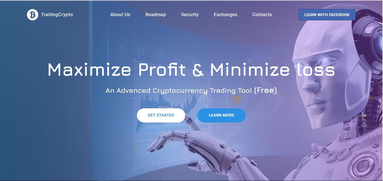 TrailingCrypto (@trailingcrypto) Cover Image