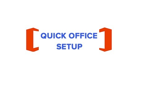 Quick Office Setup (@quickofficesetup) Cover Image