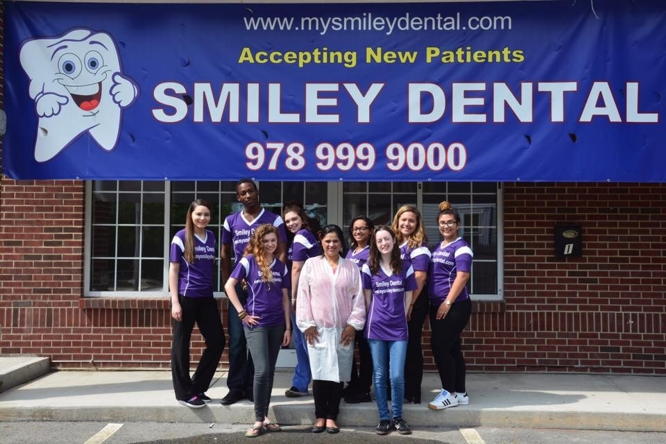 Smiley Dental (@mysmileydental) Cover Image