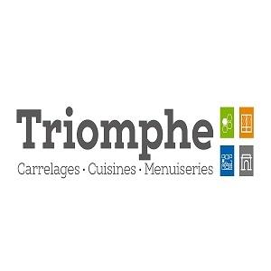 TRIOMPHE MATÉRIAUX (@triomphemateriaux) Cover Image