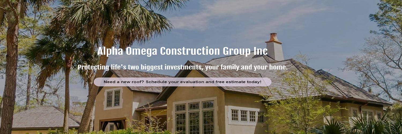 Alpha Omega Construction  (@alphaomegaconstruction2) Cover Image