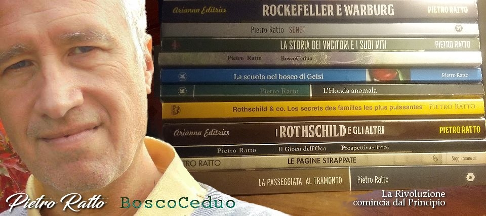 Pietro Ratto (@boscoceduo) Cover Image