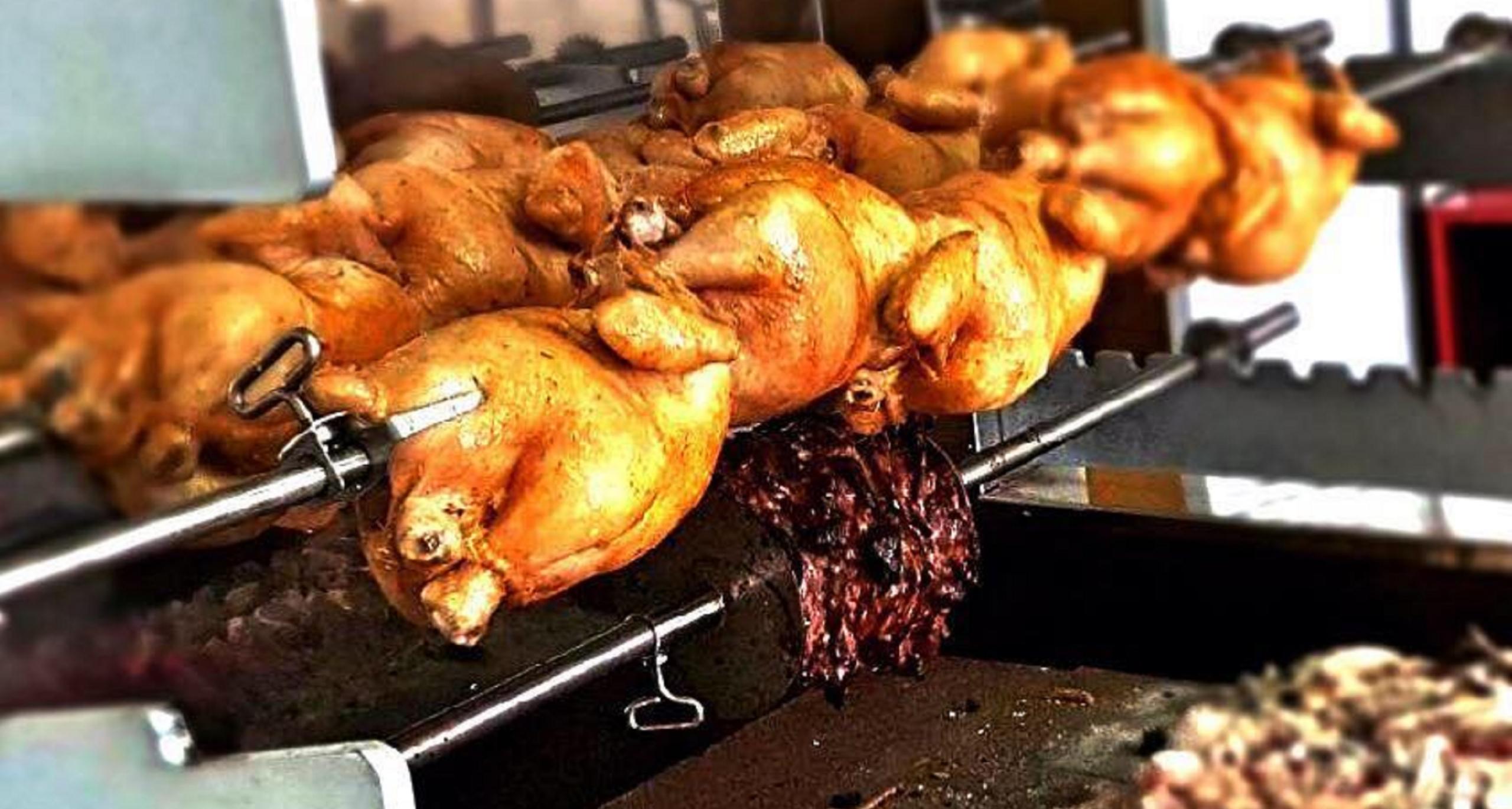 The Chicken and Souvlaki Co (@souvlaki12) Cover Image