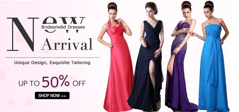 Formal Dresses (@angeldresses) Cover Image