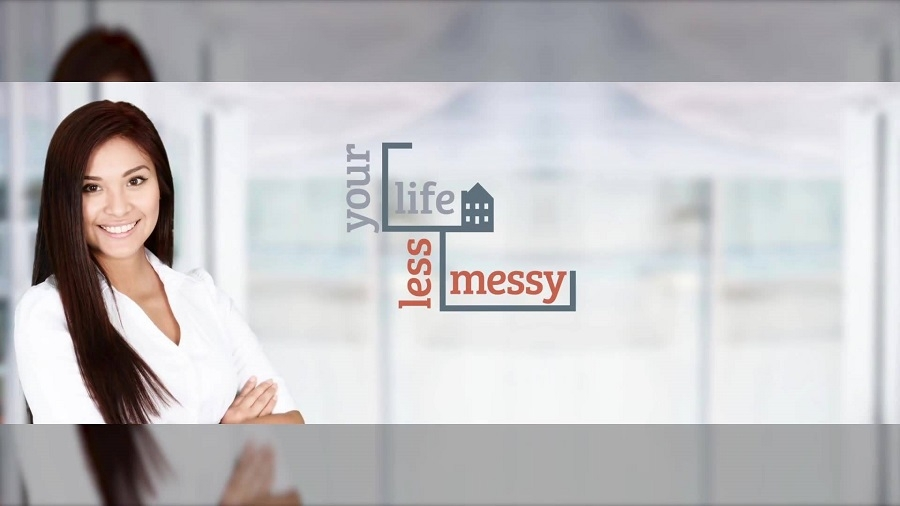 Your Life Less Messy (@yourlifelessmessy) Cover Image