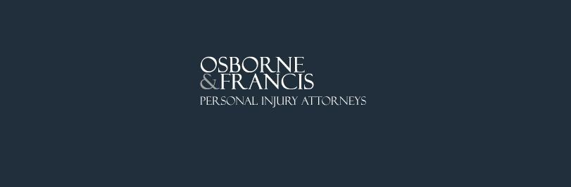 Osborne & Francis Law Firm, PLLC (@osbornefrancis) Cover Image