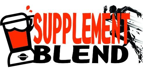 Supplement Blend (@supplementblend) Cover Image