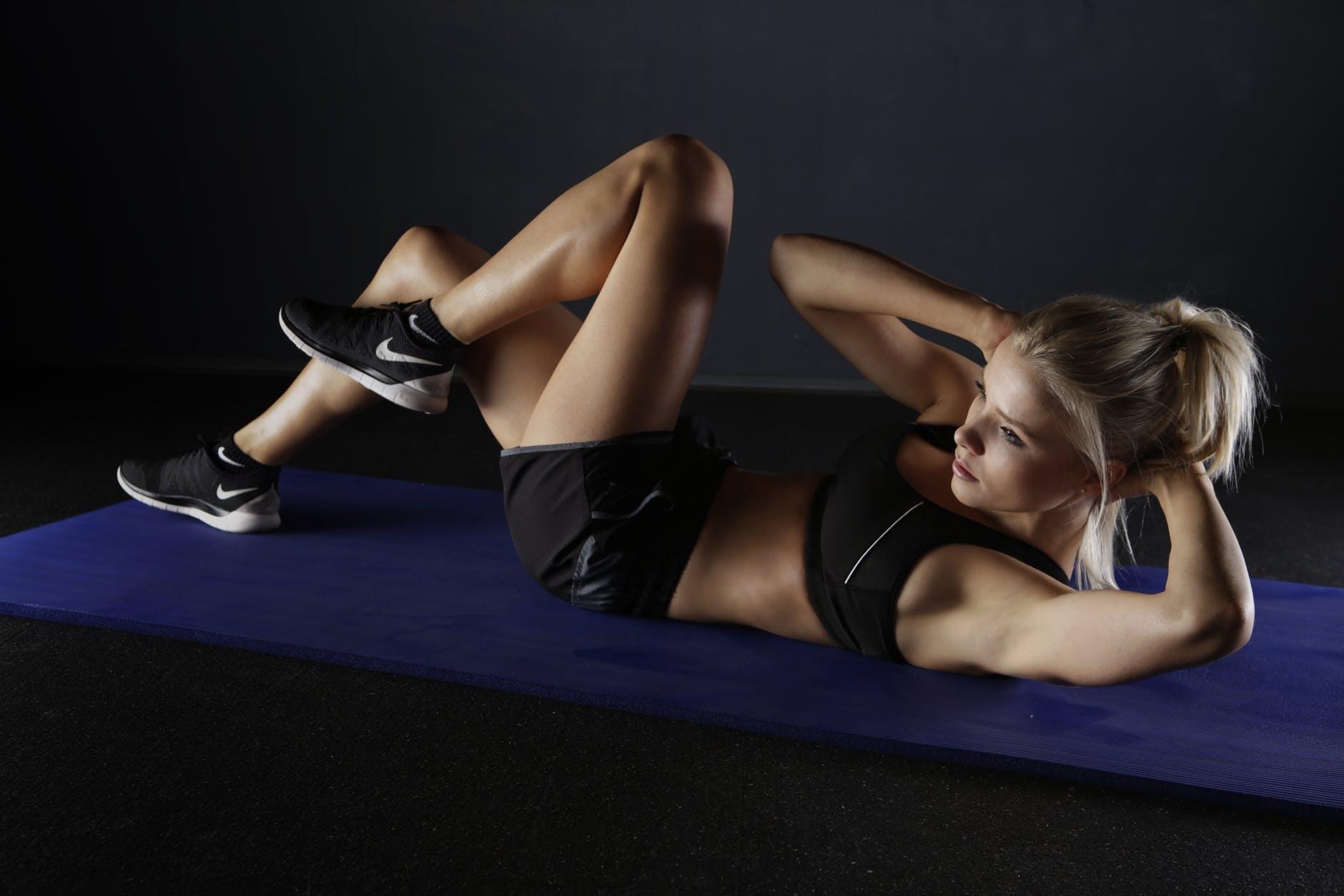 Anna Johnston (@fitnessblogger1) Cover Image