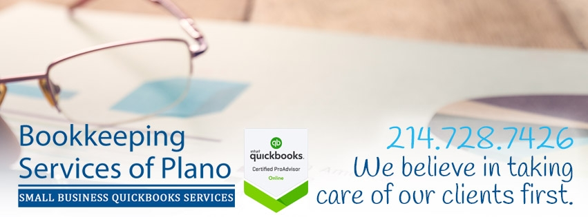 Book Keeping Service Of Plano (@bookkeepingplano) Cover Image