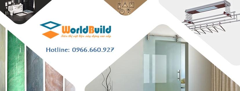 WorldBuild (@worldbuild) Cover Image