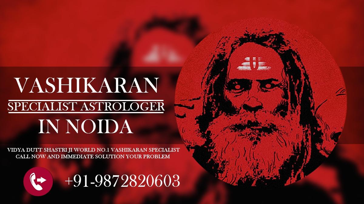 Vashikaran Specialist Astrologer in Noida (@astovidyadutt) Cover Image