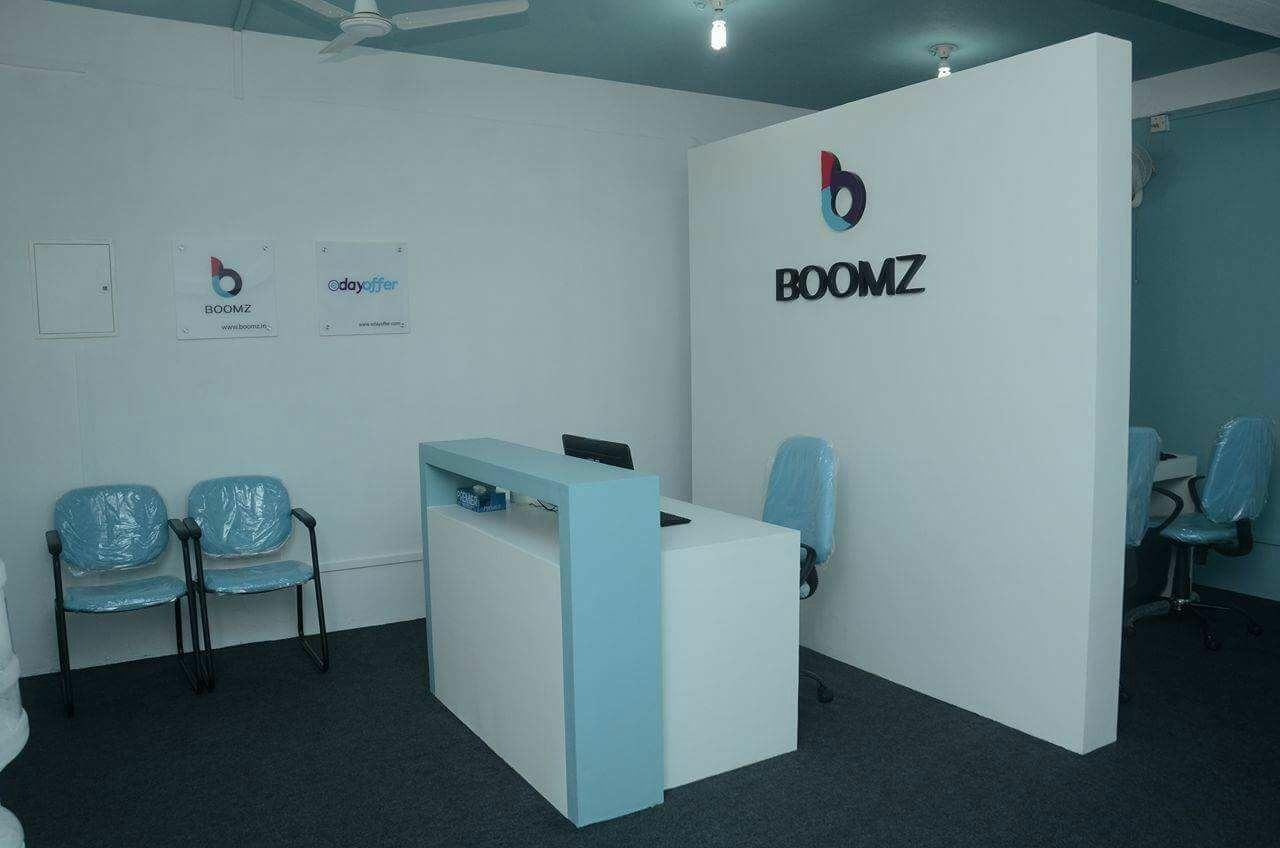 Boomzin IT Solution  (@boomzin) Cover Image