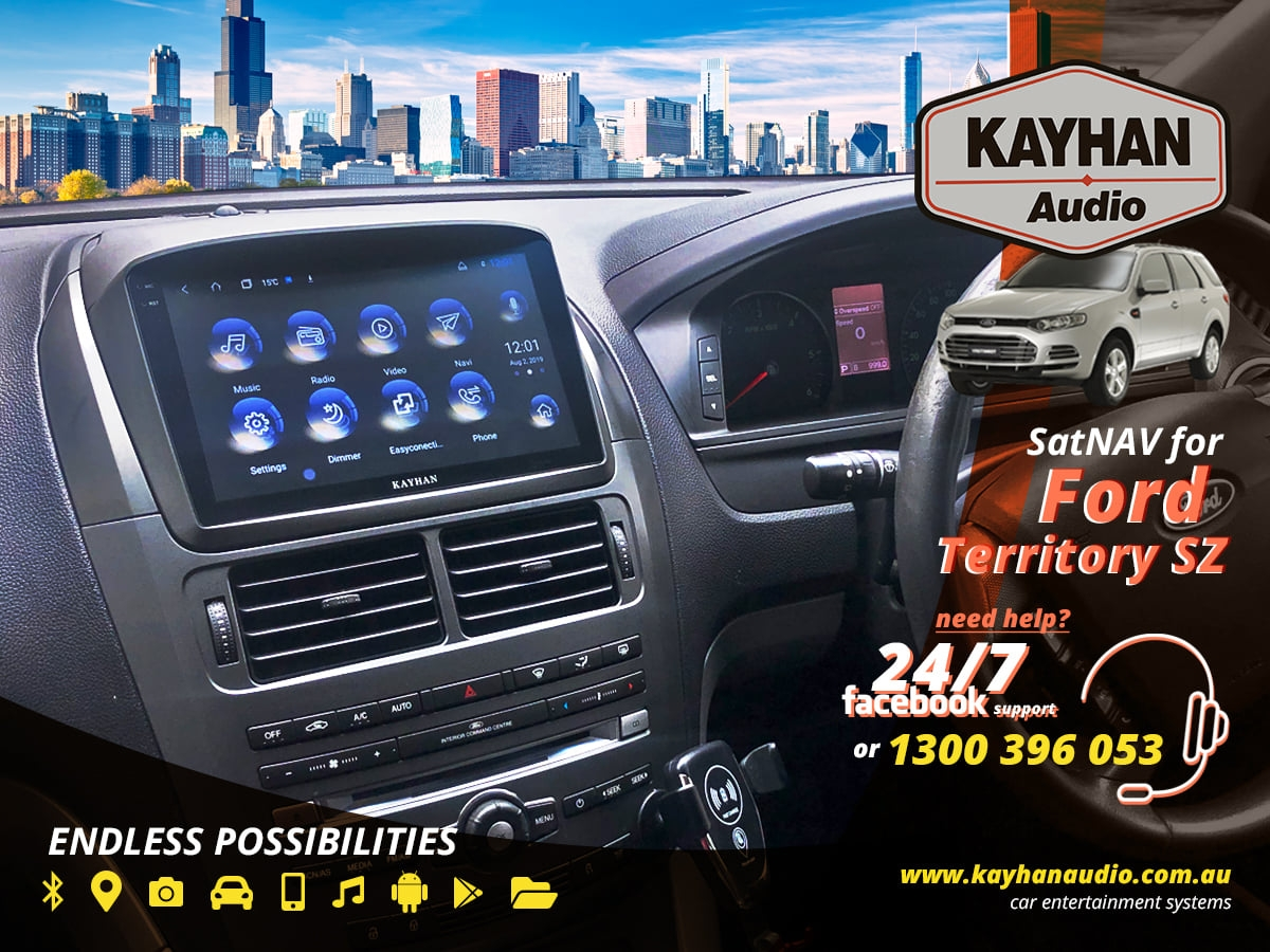 Kayhan Audio | Car Infot (@kayhanaudio) Cover Image