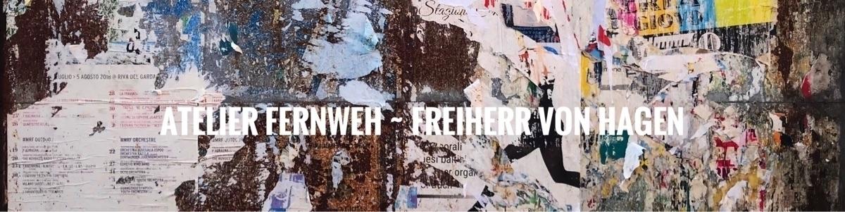 Martin Freiherr von Hagen  (@atelier-fernweh) Cover Image