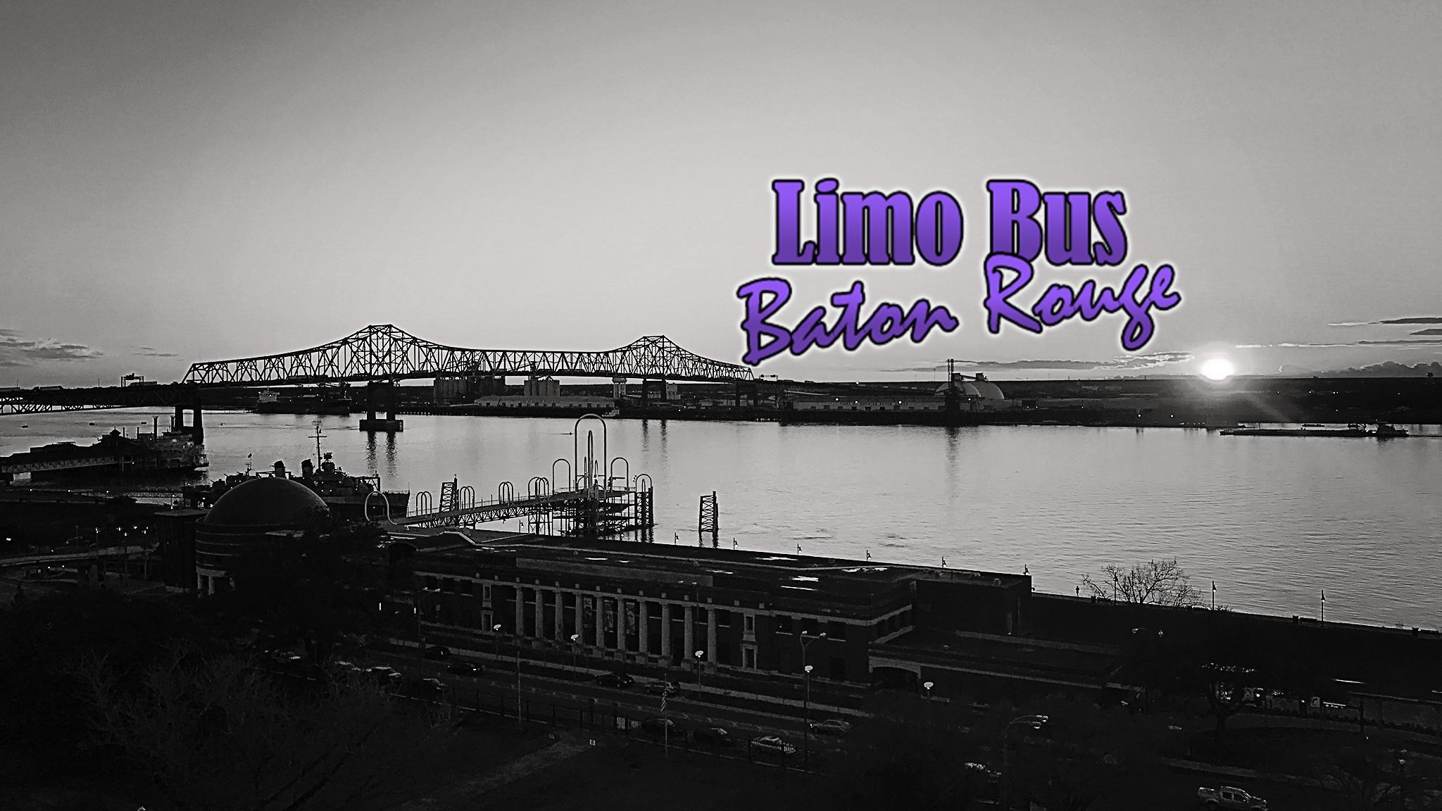 Limo Bus Baton Rouge (@limobusbatonrouge) Cover Image