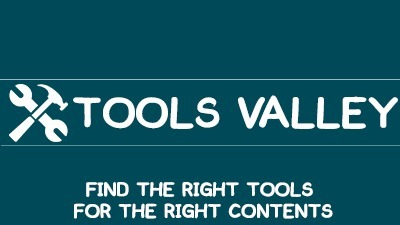 Tools Valley (@toolsvalley) Cover Image
