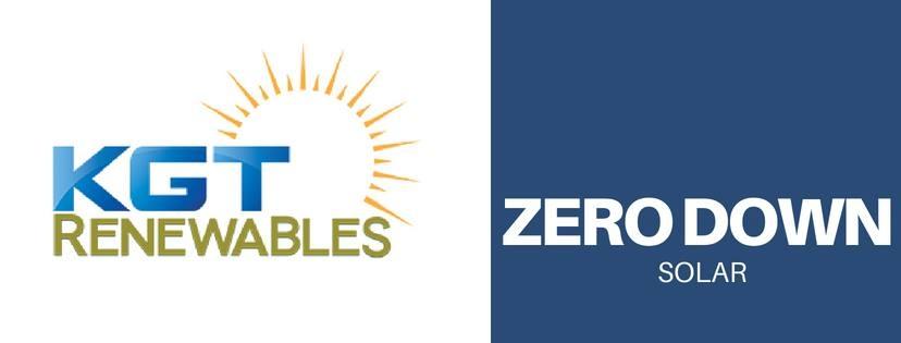 KGT Renewables  (@kgtrenewables) Cover Image