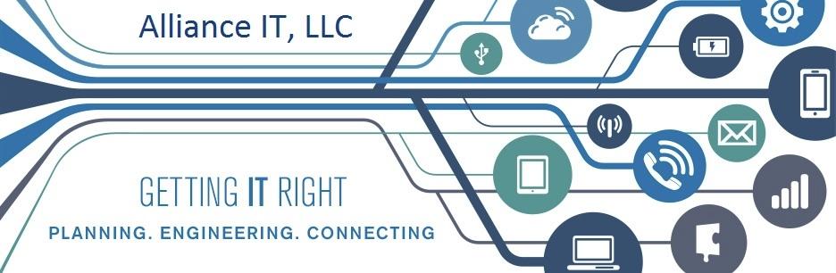 Alliance IT LLC (@allianceitllc) Cover Image