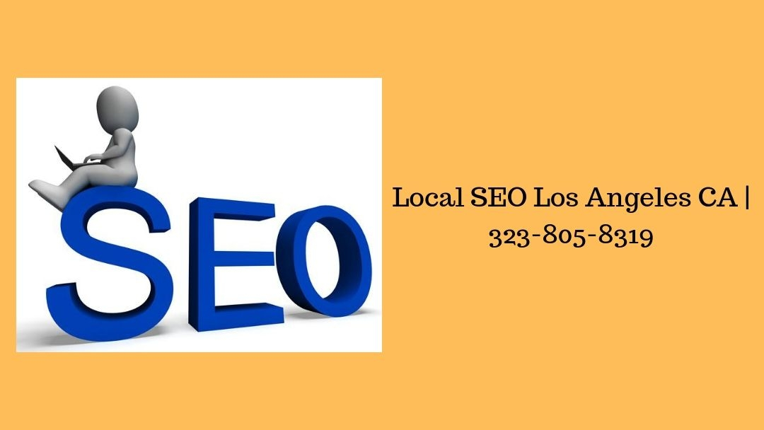 Local SEO Los Angeles CA | 323-805-8319 (@losanglseo) Cover Image