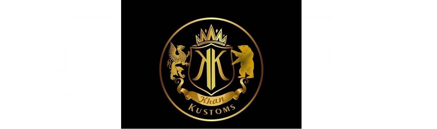 khan kustoms (@khankustoms) Cover Image