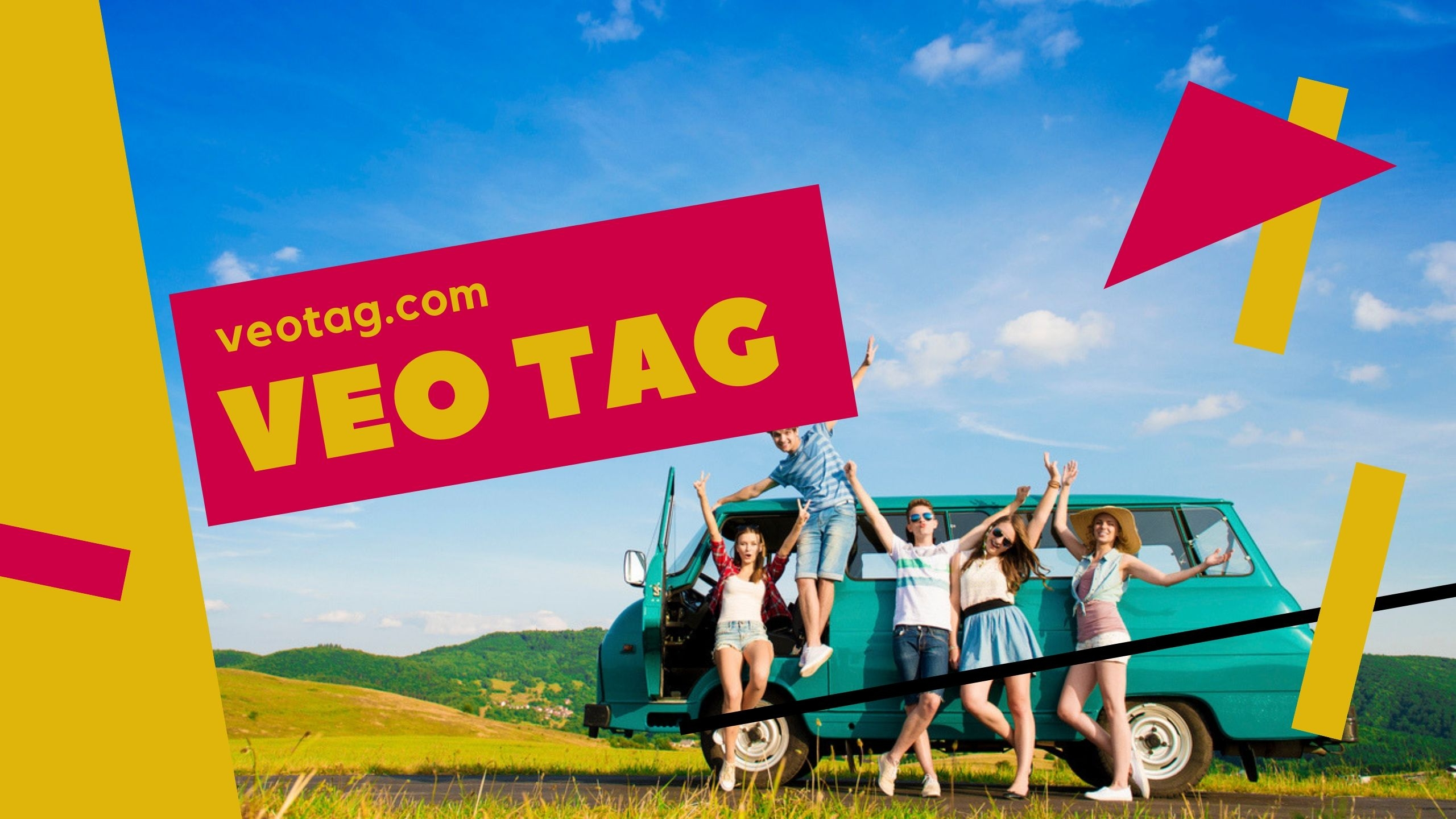 Veo Tag (@veotag) Cover Image