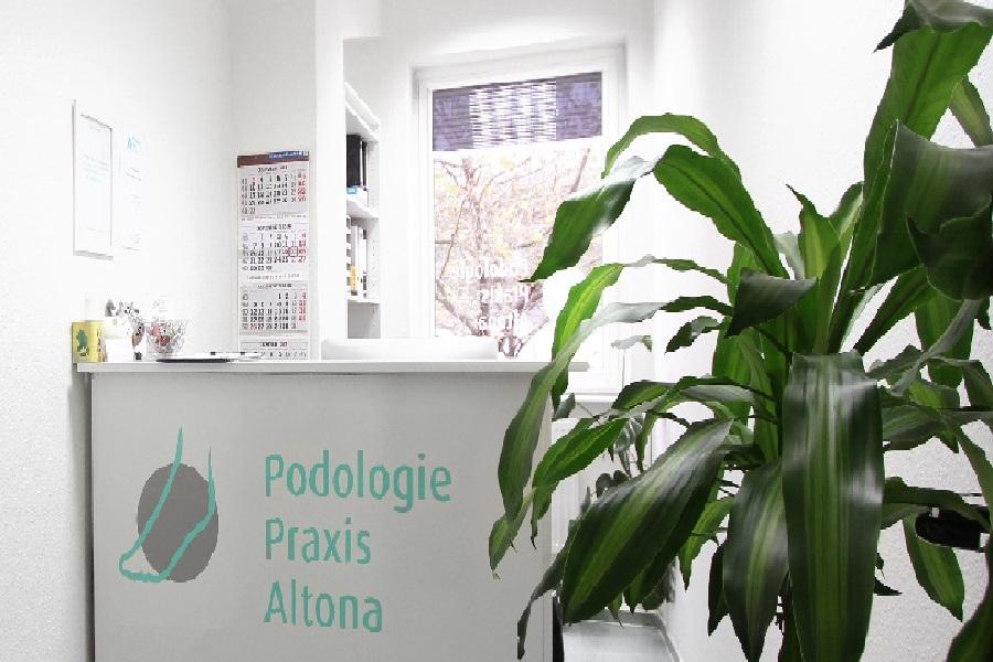 Podologie Praxis Altona (@podologiepraxisaltona) Cover Image