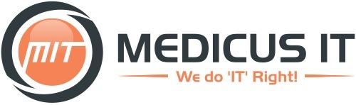 Medicus IT (@medicusit) Cover Image