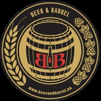 (@beerandbarrel) Cover Image