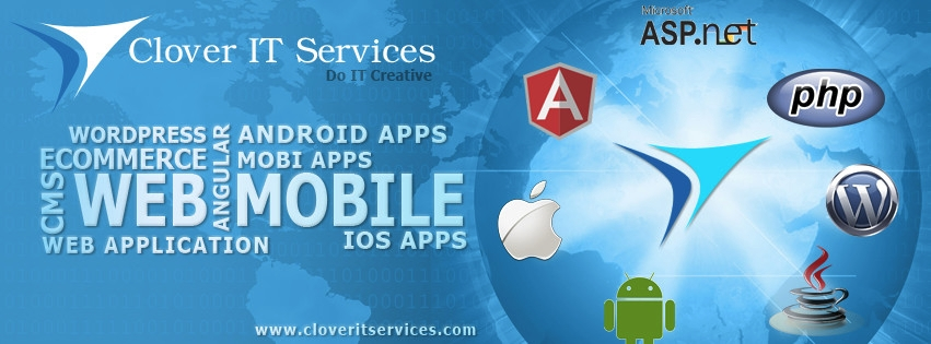 Clover IT Services (@cloveritservices) Cover Image