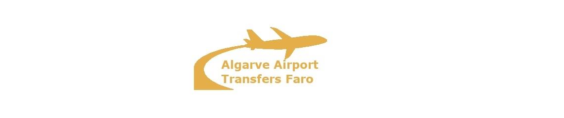 Algarve Airport Transfers Faro (@algarveairporttransfersfaro) Cover Image