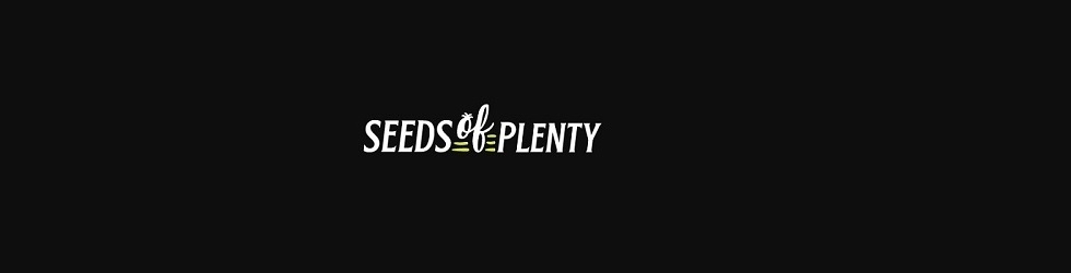 Seeds of Plenty (@seedsofplenty) Cover Image