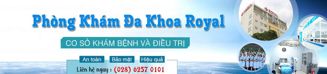 Phòng Khám Đa khoa Royal  (@phongkhamroyal123) Cover Image