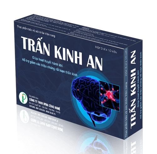Trấn Kinh An (@trankinhan) Cover Image