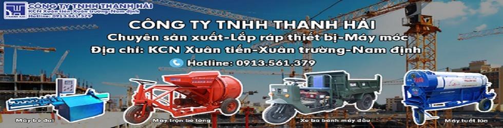 Cơ khí Thanh Hải (@cokhithanhhai) Cover Image
