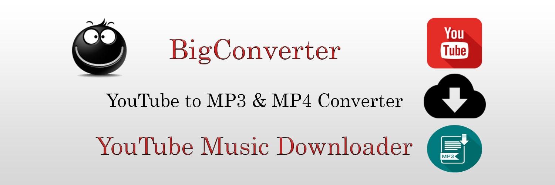 Big Converter (@bigconverter) Cover Image