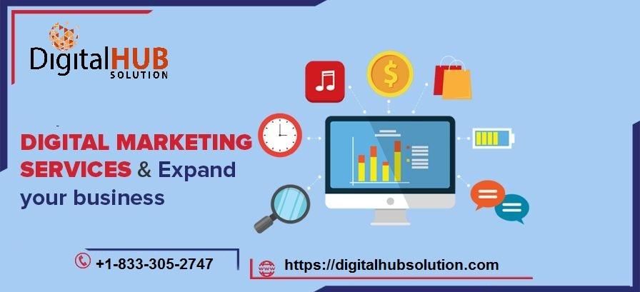 Digital Hub Solution (@digitalhubsolutions) Cover Image