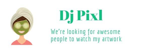 Dj Pixl (@djpixl56ino) Cover Image