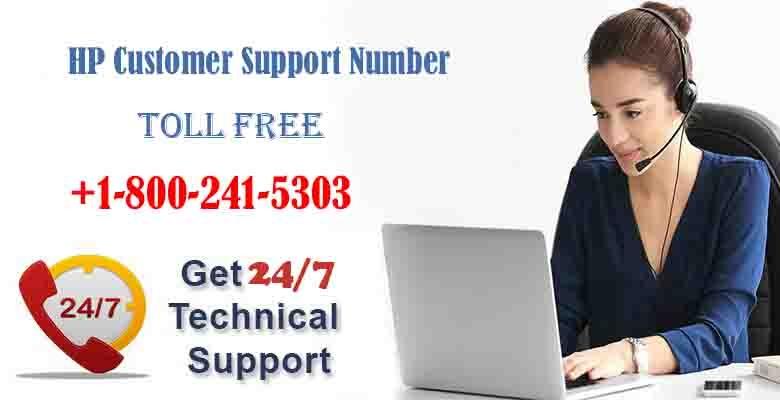 HP Customer Care Service (@tj790411) Cover Image