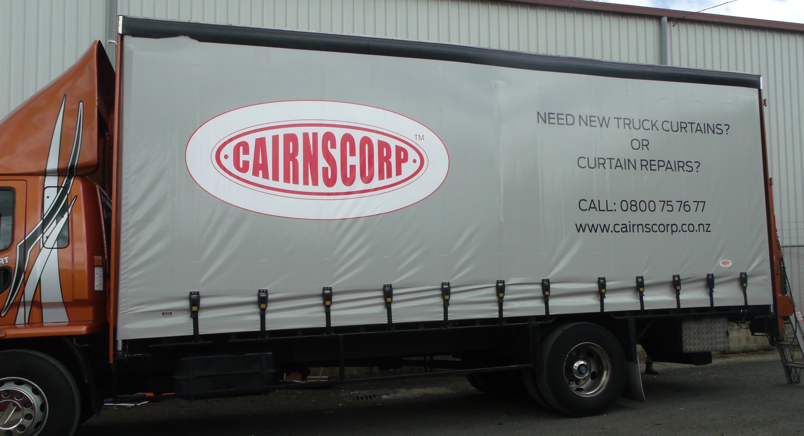 Cairnscorp (@cairnscorp) Cover Image
