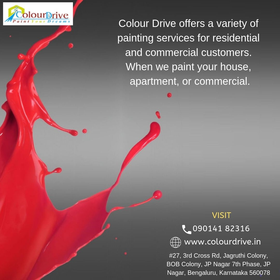 Color Consultancy (@colordriveconsultancy) Cover Image