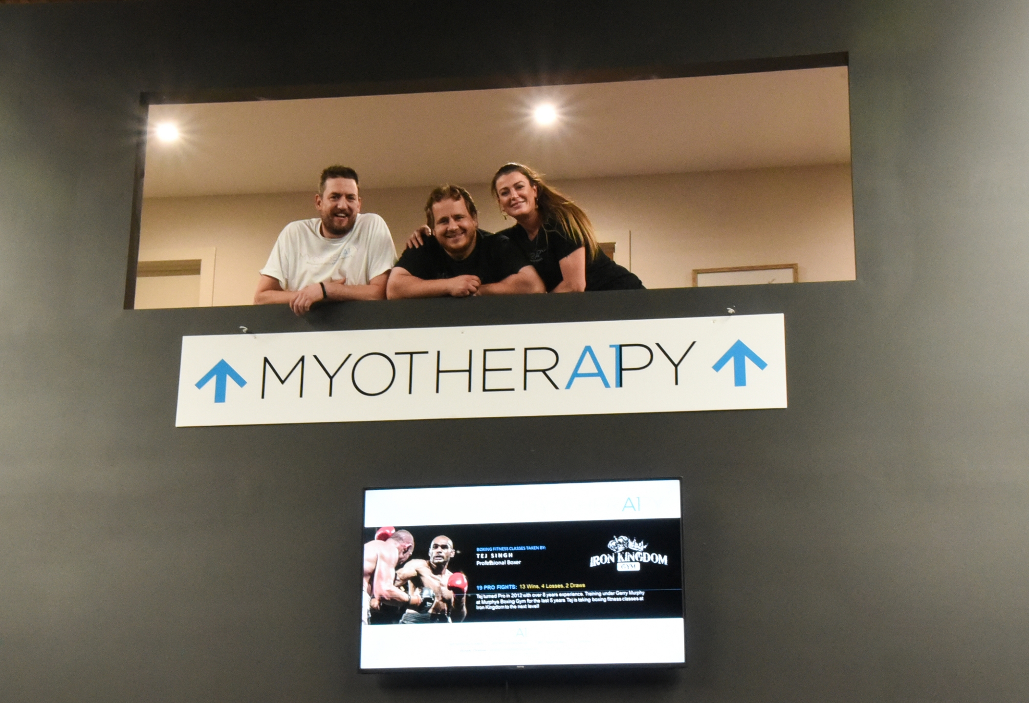 A1 Myotherapy Ringwood (@a1myotherapyringwood) Cover Image